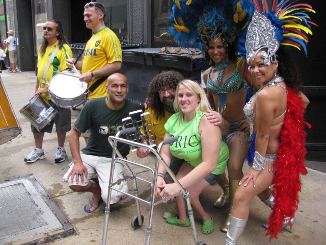 Disability Pride Parade Chicago