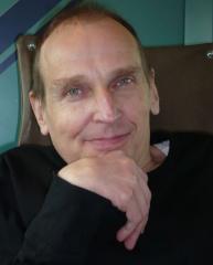 Porträt von Uwe Frevert